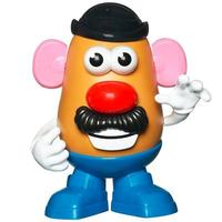 Boneco Mr. Potato Head - Playskool - Hasbro - 188