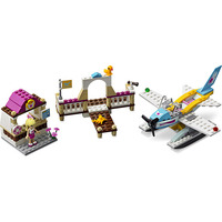 Lego Friends - Clube de Aviação de Heartlake - 6763