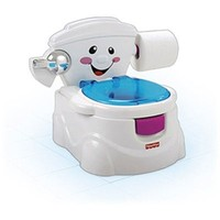 Troninho Toilette - Fisher-Price - N8940