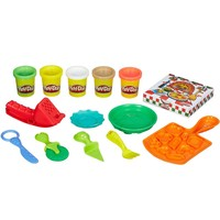 Play-Doh - Festa da Pizza - Hasbro - B1856
