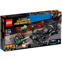 LEGO DC Super Heroes - Batman Vs Superman - Batmóvel - 76045