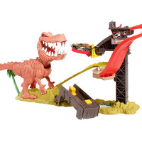 Hot Wheels Ataque do T-Rex - Mattel -  FFW82 - 231