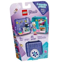 LEGO FRIENDS - CUBO DE BRINCAR DA STEPHANIE - 13243