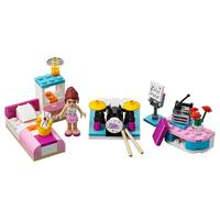 Lego Friends - O Quarto da Mia - 5921